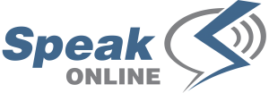 SpeakOnline